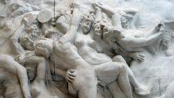 Vanaf dit weekend kijk je porno uit het stenen tijdperk in hartje Brussel