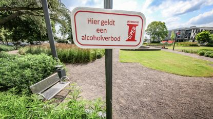 """Ieper bevestigt alcoholverbod Stationsplein, vestingen en Le Touquetpark: """"Rust en veiligheidsgevoel terug brengen"""""""
