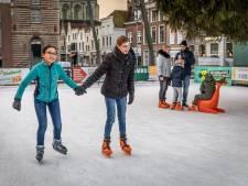 Wethouder Goes: 'Ik vrees dat er dit jaar echt geen schaatsbaan zal zijn'