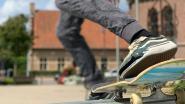 Mobiel skatepark staat nu aan de Sint-Agathakerk in Wilsele-Putkapel