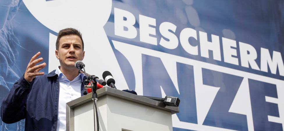 De Belgische verkiezingen: gaat rechts nog beter scoren?