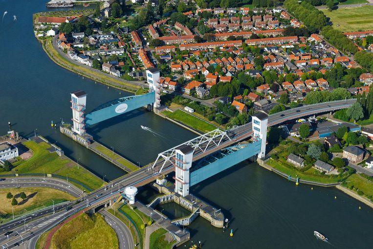 Hollandse IJsselkering. Beeld anp