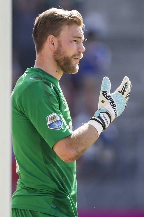 Nick Marsman naar FC Utrecht