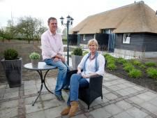 Bed and breakfast en woonboerderij Someren te koop:  1,3 miljoen euro