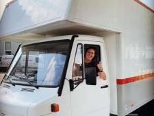 """Nieuwe bus voor Holy Pasta uit Hengelo: """"Onze pastatruck 2.0"""""""