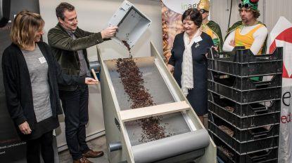 200.000 insecten om van te leren