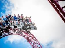 Oost-Nederland domineert pretpark-onderzoek: Hellendoorn en Slagharen in de top