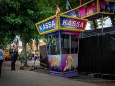 Ongeluk kermis in Wijchen: deze keer valt bezoekers niets te verwijten