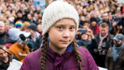 Greta Thunberg komt op 6 maart in Brussel staken voor het klimaat