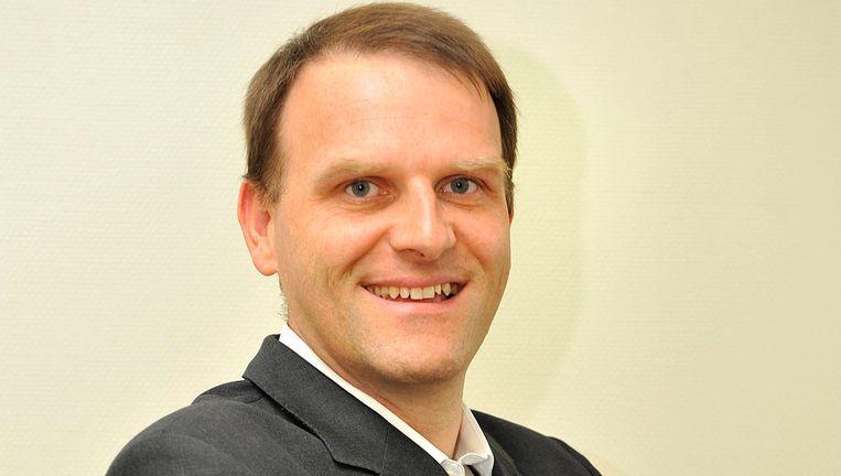 Philippe Rogge, Belgisch general manager van Microsoft, verkast naar de Chinese tak.