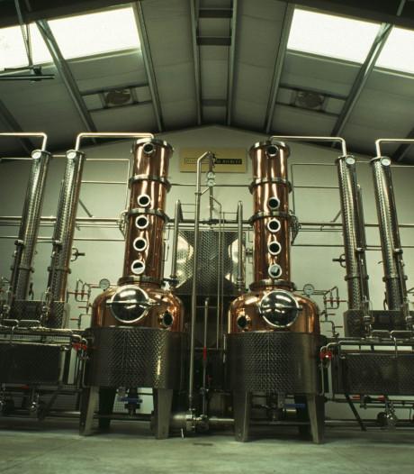 La distillerie de Biercée est sauvée