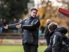 Amateurvoetbal: wie traint waar?
