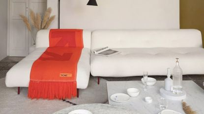 Off-White geeft ook je interieur een make-over