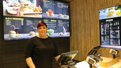 """Nieuwe McDonald's in Beerse pakt uit met Belgische primeur: """"We gaan om 6 uur 's morgens al open"""""""