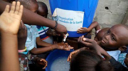 Vaccinaties tegen ebola-uitbraak in Congo van start