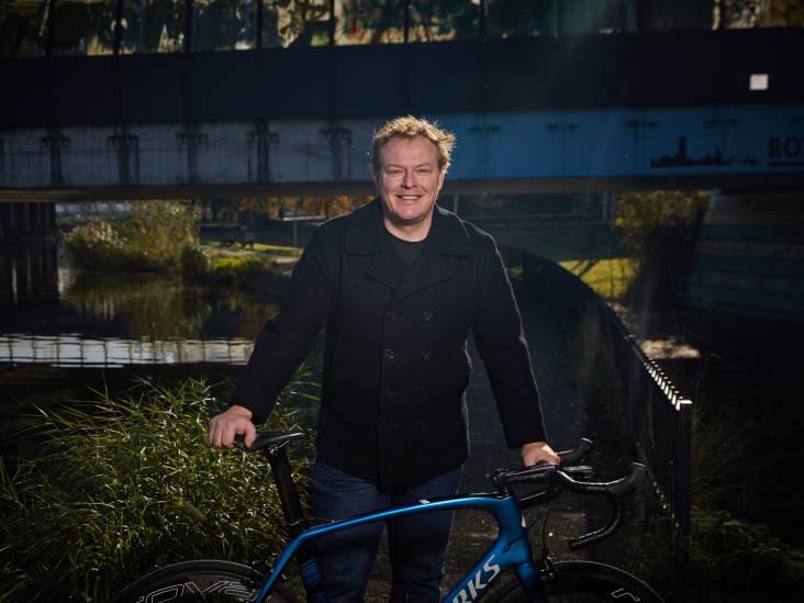 Van wielrennen op de Olympische Spelen naar popjournalist: 'Ik ben gelukkiger dan ooit'