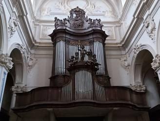 Restauratie orgel Sint-Gorgonius laat al 45 jaar op zich wachten