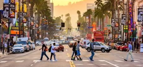 La Californie secouée par un tremblement de terre