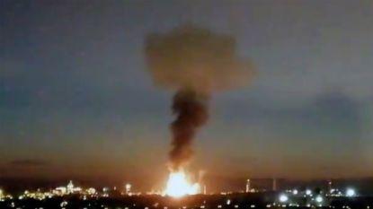 Ontploffing in chemische fabriek in Tarragona: 2 doden