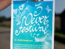 3 Oever Festival: kunst en cultuur bij het water