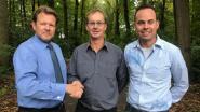 Luc Faes nieuwe voorzitter van Open Vld Zoersel