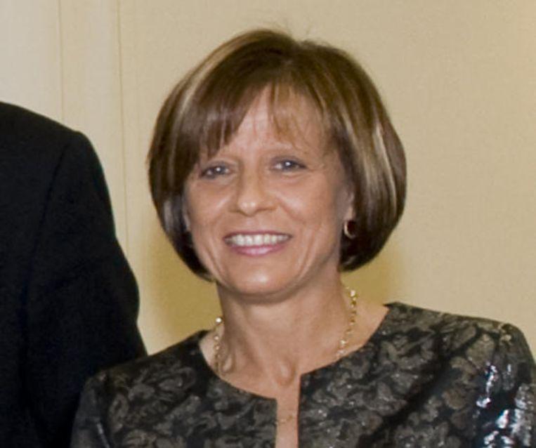 Marie-Claire Loozen.