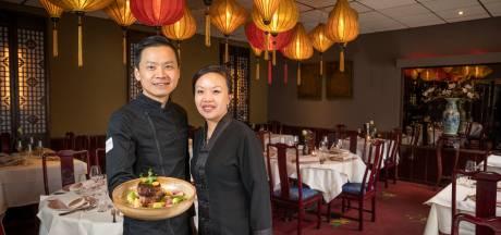 Ni Hao in Nunspeet in eerste Kantonese Michelingids