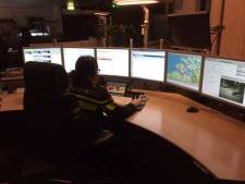 Tien keer 112 bellen in korte tijd, dronken man opgepakt in Breda