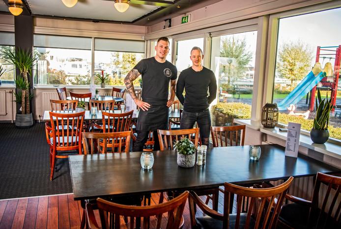 Restaurant Jeff & Steve