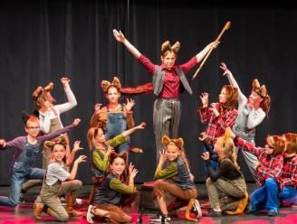 Wil je straks schitteren op Broadway? Dan is deze musicalstage in De Beuk alvast een mooie start