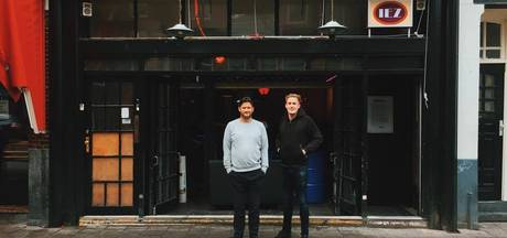 Nieuw nachtcafé op de Witte de With: Pulp