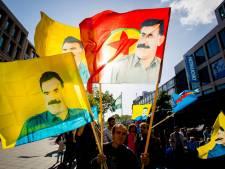 Denk wil verbod op PKK-vlaggen: 'Terreur is terreur – ik maak geen onderscheid'