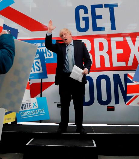'Voor voorstanders van brexit is opbreken van Verenigd Koninkrijk geen probleem'