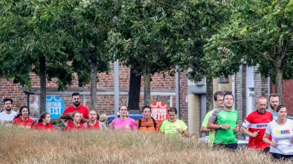 """Levensloop Kortrijk beleeft recordeditie: """"Recordopkomst met 146 vechters"""""""