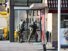 Omwonenden poging plofkraak Westervoort mogen weer naar huis; explosief verwijderd