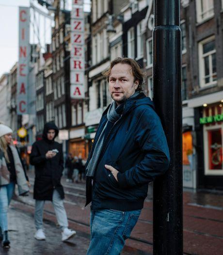 Voorman Amsterdamse horeca: 'Horecasluiting zal tot rellen leiden'