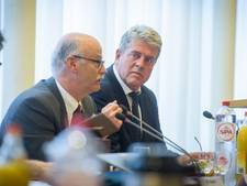 Debat burgemeestersrel uitgesteld: Van Aert wil tot rust komen