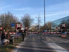 Vertraging tussen Den Bosch en Oss door aanrijding met persoon opgelost: treinverkeer langzaam op gang