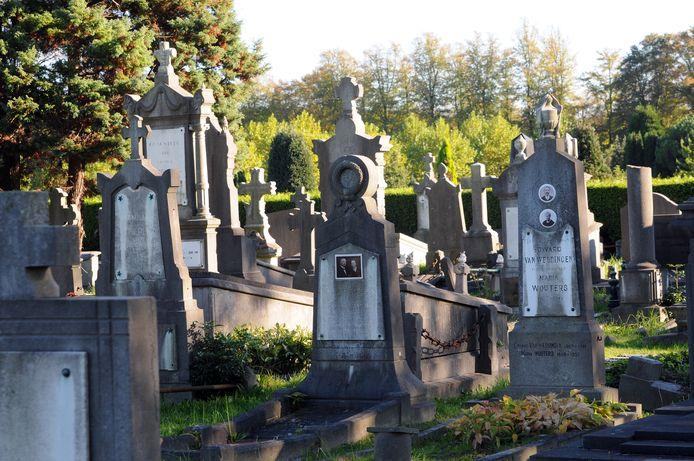 UAntwerpen gaat op zoek naar de doodsoorzaak van Antwerpenaren in 19e en 20e eeuw.