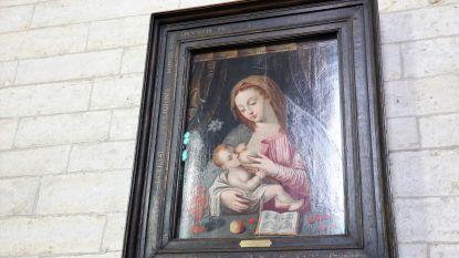 """Trouwe parochiaan schenkt kerk """"voor € 1 miljoen kunst"""""""