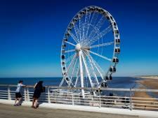 Solliciteren in een reuzenrad: De Pier zoekt nieuwe medewerkers