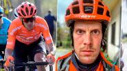 """""""Dit is het gezicht van iemand die net aan de dood is ontsnapt"""": ploegmaat Van Avermaet richt zich tot automobilisten"""