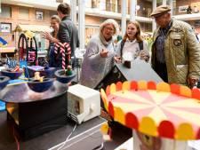 Van Maerlantlyceum Eindhoven viert honderdste verjaardag