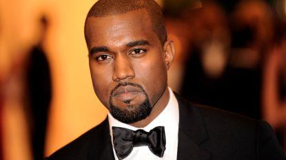 Kanye West verdwijnt opnieuw van social media