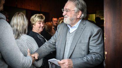 Herman De Croo geeft zitje in provincieraad door