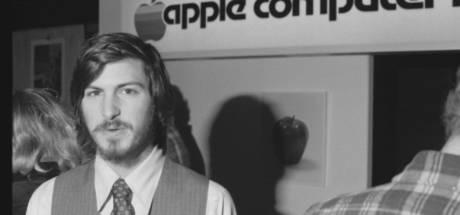 Le trésor de Steve Jobs déterré 30 ans après