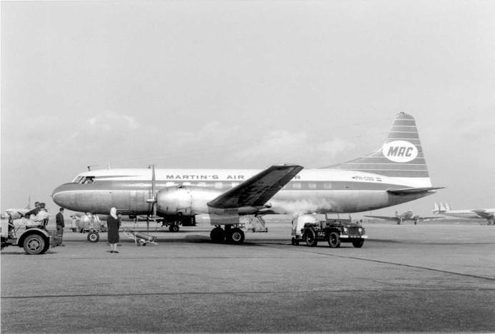 De Convaiir 340.