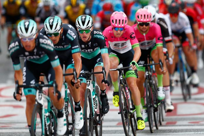 De Vuelta komt naar Utrecht in 2020.