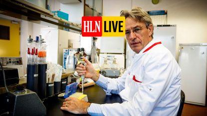 """Microbioloog Herman Goossens: """"Dringend nood aan draaiboek rond quarantaine voor terugkerende vakantiegangers"""""""