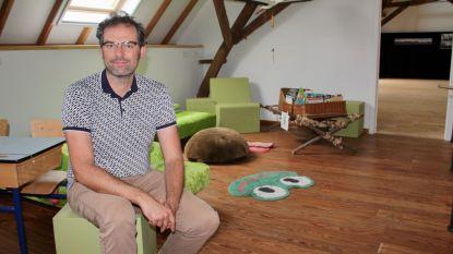 De Kaaihoeve hoopt op nog meer bezoekers na verbouwingswerken